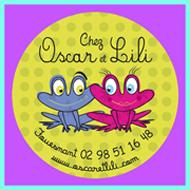 Oscar & Lili (Fouesnant)